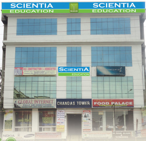 scientia-office