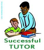 Successful Tutors:
