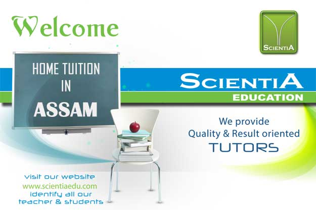 WHY SCIENTIA EDUCATION ?