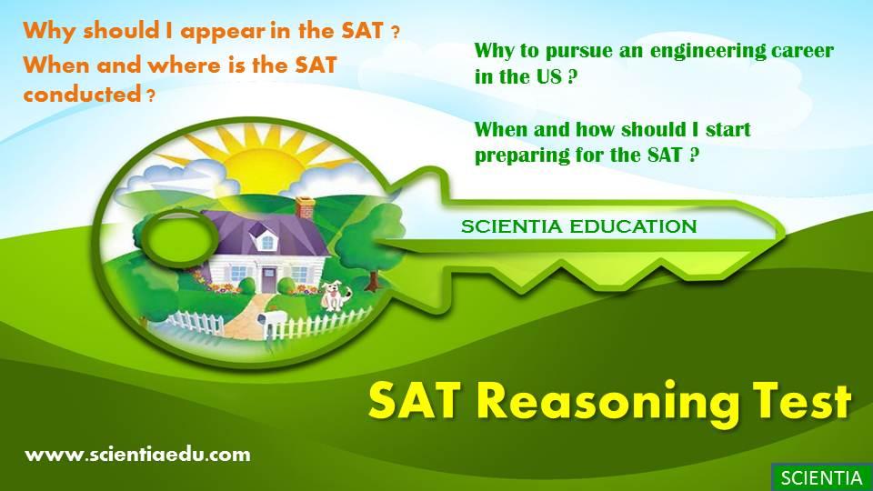 SAT Reasoning Test1