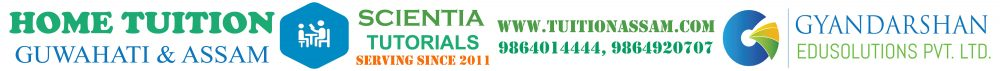 Home Tuition Guwahati Assam